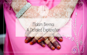 Malam Berinai - A Detailed Explanation