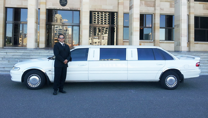 halal bachelor party limousine