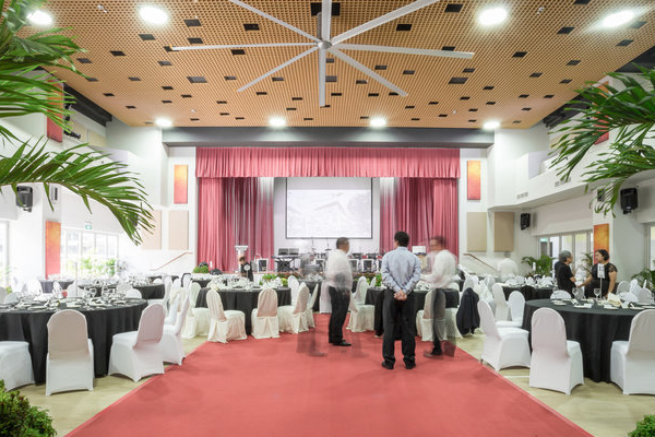 Malay Wedding Venue - West Coast Community Centre