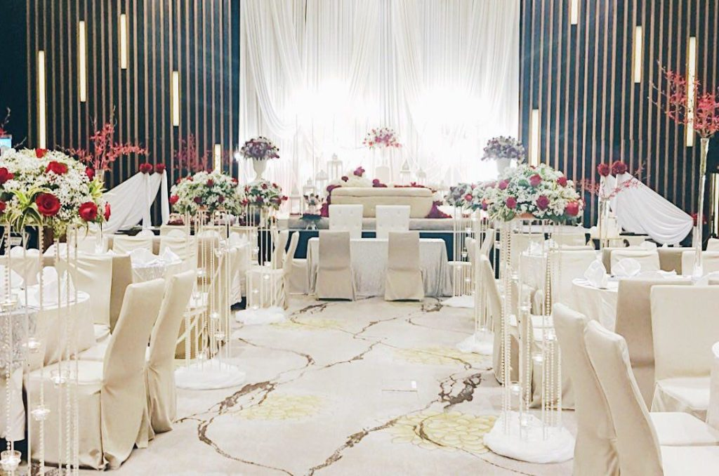Malay Wedding Venue: 11 Locations To Choose From | Kahwin.sg
