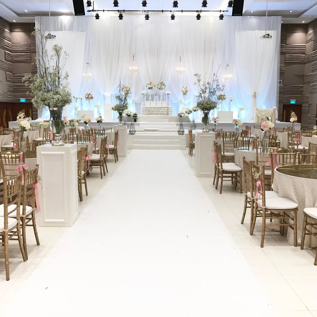 Malay Wedding Venue: 100 Locations To Choose From | Kahwin.sg