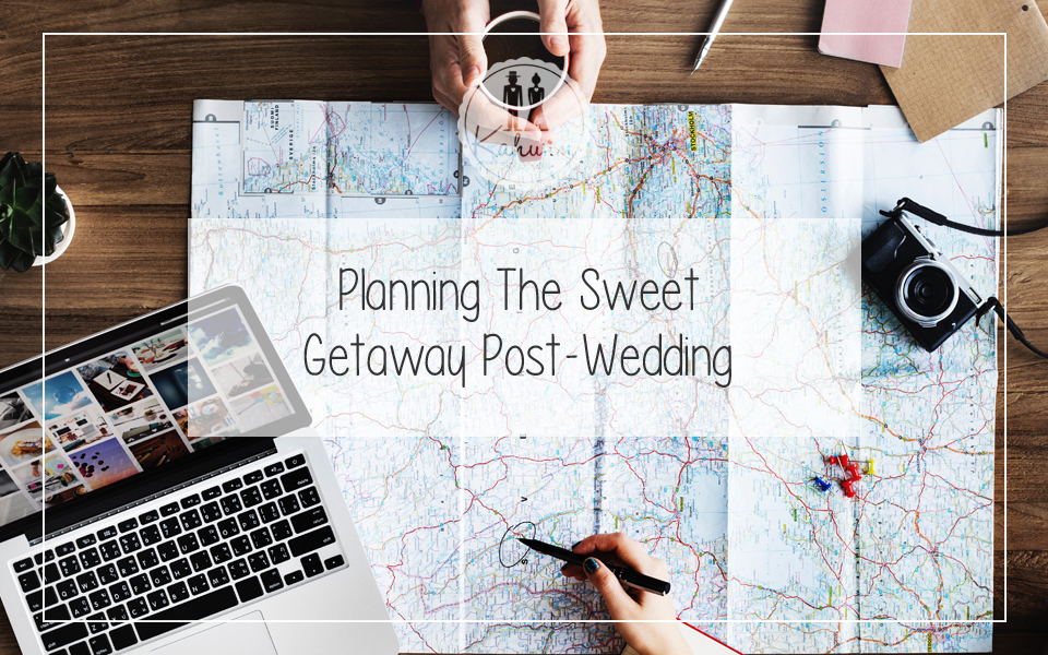The Sweet Getaway Post-Wedding