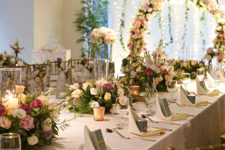 What to Consider When Choosing a Malay Wedding Package
